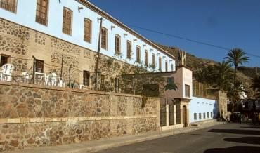 Cabo de gata n jar ruta por el bajo andarax - Banos sierra alhamilla ...