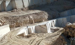 Almanzora la ruta del m rmol for Densidad del marmol